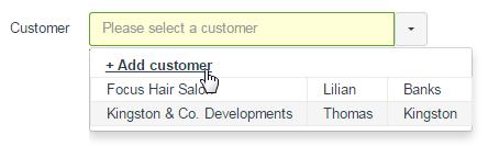 myob how to add logo in invoice