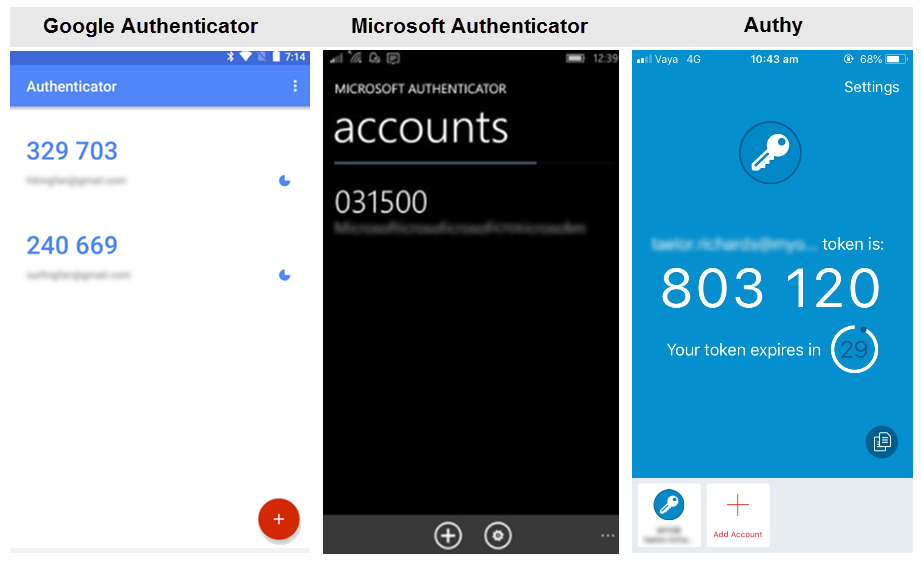 Two-factor authentication - Sign-in and Security - MYOB Help