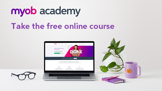 Take the free online course for End of year finalisation with STP