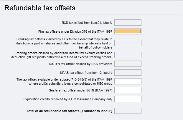Is Life Insurance Tax Deductible In Australia - Thismylife ...