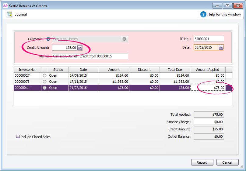 Accounting for bad debts - MYOB AccountRight - MYOB Help Centre