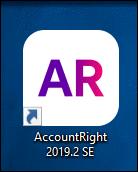 2019.2 Server Edition desktop icon