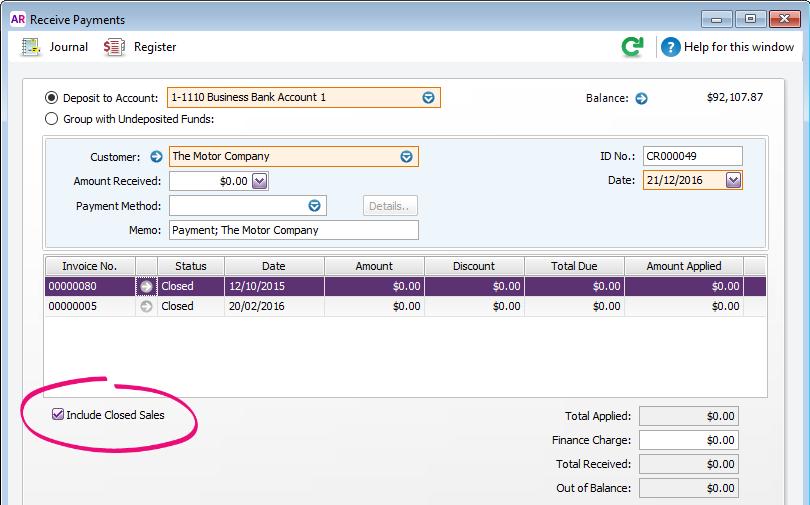 how do i create a pdf invoice off myob